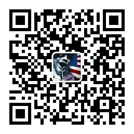 微信公众主页